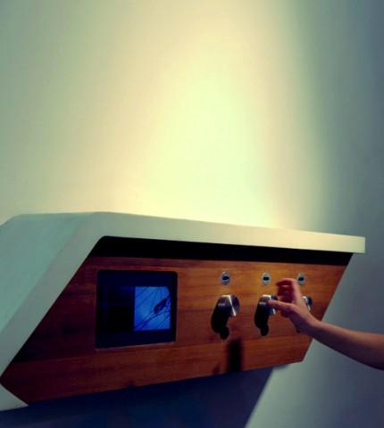 Video Console